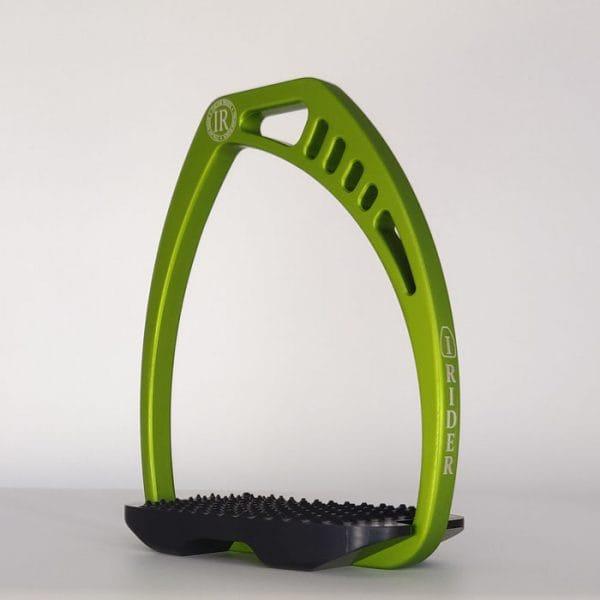 staffa colosseo verde nero dagonale